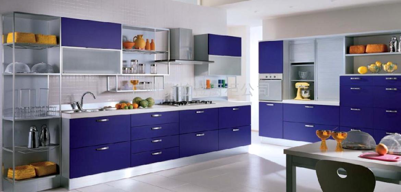 Cocinas integrales en la ceja venta de cocinas for Medidas de cocinas integrales de madera