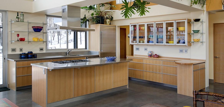 Cocinas integrales venta de cocinas integrales for Medidas de mesones para cocina